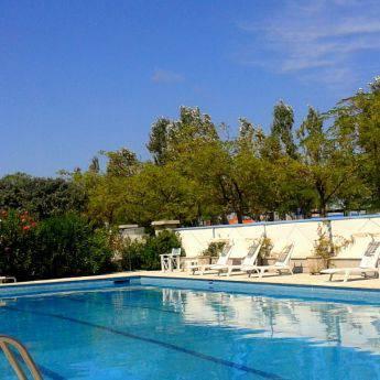 Hotel Britannia 4 stelle con piscina